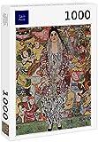 Lais Puzzle Gustav Klimt - Retrato de Friederike Maria Beer 1000 Piezas