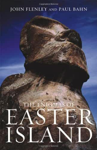 The Enigmas of Easter Island: Island on the Edge