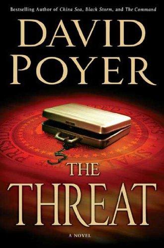 The Threat: A Dan Lenson Novel (Dan Lenson Novels Book 9)