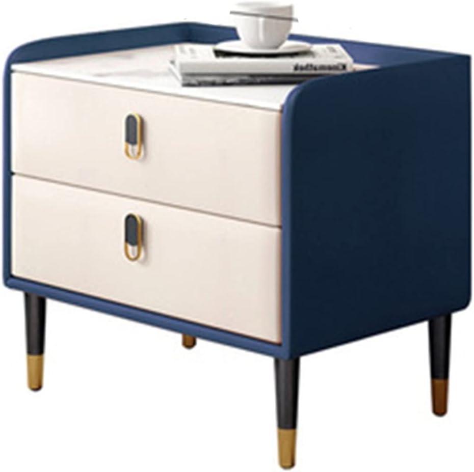 trend rank LQIAN Nightstand NEW before selling ☆ End Tables Pair nightst Furniture Table Bedroom