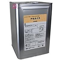 アカルクス 16kg 室内用高拡散反射塗料 (LUX-005)