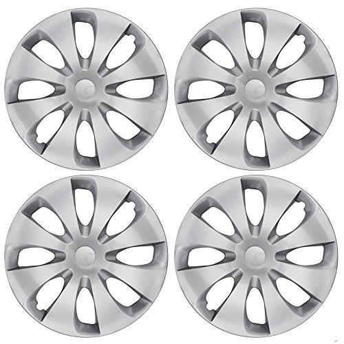 05 nissan sentra hubcaps - 9