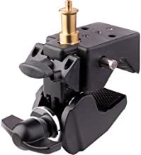 Impact Super Clamp with T-Handle