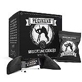Pechkeks Misfortune Cookies – The Dark Humored Biscuit That Bites Back – 13 pcs