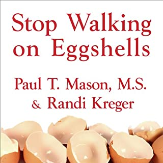 Stop Walking on Eggshells cover art