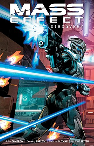 Mass Effect: Discovery (English Edition)