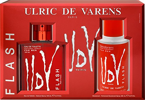 Ulric De Varens Varens U.D.V. Flash Edt Vapo 100 Ml Sets 100 ml