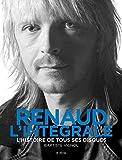 Renaud, l'intégrale - L'histoire de tous ses disques