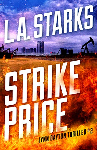 Strike Price by L.A. Starks ebook deal