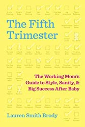 gift ideas new mom ∙ The Fifth Trimester ∙ Working Mom Guide