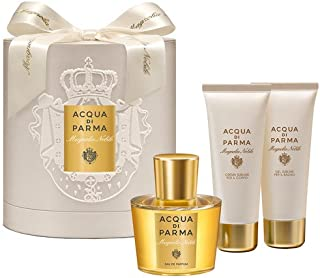 Acqua Di Parma Magnolia Nobile Lote 3 Pz 1 Unidad 100 g