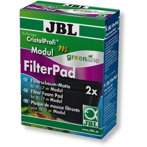 JBL- CristalProfi m greenline Modul FilterPad