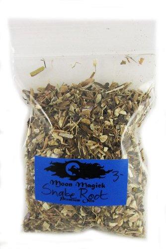 Snake Root Raw Herb 4 oz