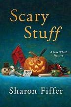 Scary Stuff (Jane Wheel Mysteries Book 6)