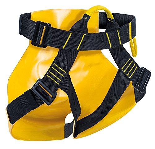 Beal hydroteam Klettergurt Unisex Erwachsene, Gelb