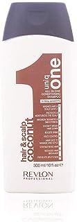 Revlon Shampoo - 2 confezioni da 300 ml