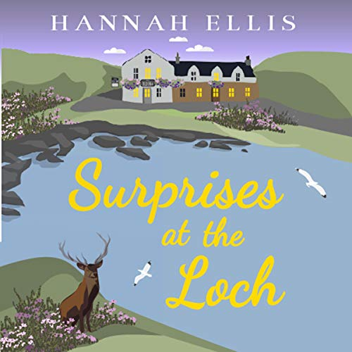 Surprises at the Loch, Book 6 cover art