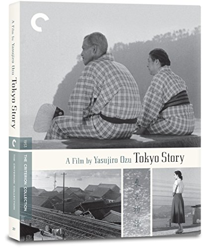 Criterion Collection: Tokyo Story