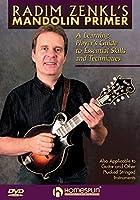 Radim Zenkl's Mandolin Primer [DVD] [Import]