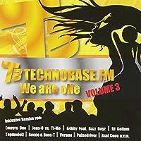 Vol. 3-Technobase.FM