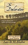 The Declaration: Tales From a Revolution - South-Carolina (English Edition)