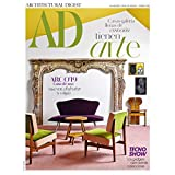 Architectural Digest España (AD) - Febrero  2019 - Nº 143