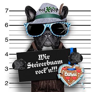 Wir Steirerbuam rock'n!