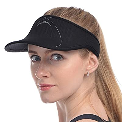 USHAKE Sports Visor for