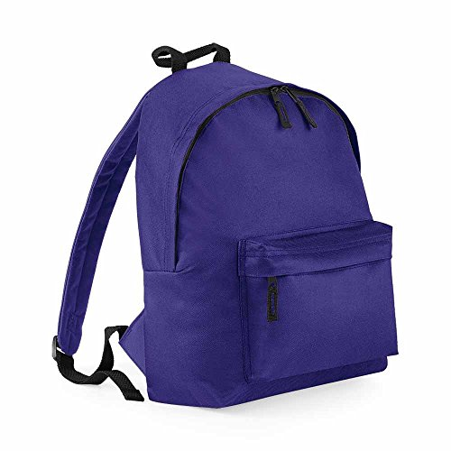 Bag Base Mixte Bg125purp Original Mode Sac à Dos, Violet, Medium