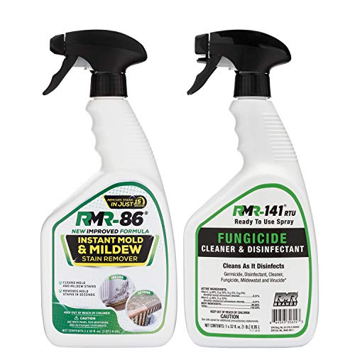 Product Image of the RMR Complete Mold Killer