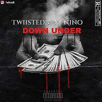Down Under (feat. Nino)