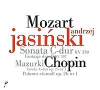 Mozart Sonata C-Dur KV 330,Chopin Etiuda As-Dur
