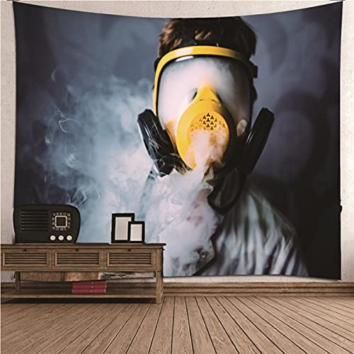 binghongcha Tapiz para Colgar En La Pared del Hogar Artes Creativas 350X256Cm Decoraciones para Colgar En La Pared Paño De Pared para Dormitorio Sala De Estar Decoración De Dormitorio