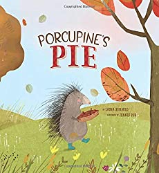 Porcupine's Pie by Laura Renauld