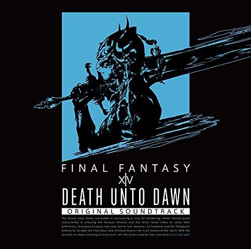 Death Unto Dawn: FINAL FANTASY XIV Original Soundtrack (映像付サントラ/Blu-ray Disc Music) (特典なし)