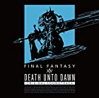 Death Unto Dawn: FINAL FANTASY XIV Original Soundtrack(映像付サントラ/Blu-ray Disc Music)(特典なし)