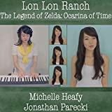 Lon Lon Ranch (From