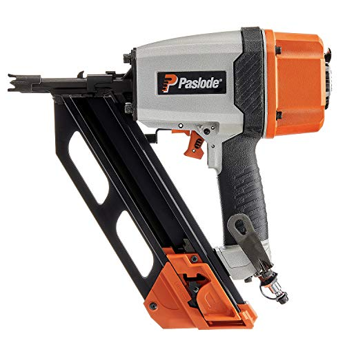 Paslode, Pneumatic Framing Nailer F325R, 513000, Air Compressor Powered. Buy it now for 185.00