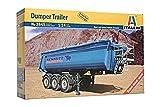 Italeri 3845S - Dumpers