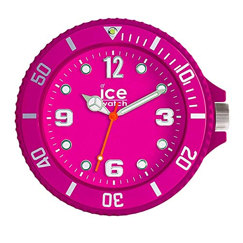 Ice watch Wall Clock Unisex Uhr analog Quarzwerk mit Armband IC015206