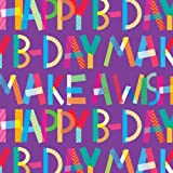 The Gift Wrap Company Kids Birthday Gifts