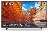Sony Bravia 164 cm (65 inches) 4K Ultra HD Smart LED Google TV 65X80J (Black) (2021 Model)