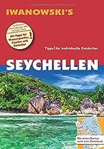 Seychellen - Reiseführer von Iwanowski: Individualreiseführer mit vielen Karten und Karten-Download Reisehandbuch