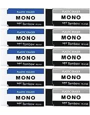 トンボ鉛筆 消しゴム MONO PE01