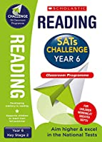 Reading Challenge Classroom Programme Pack (Year 6) (SATs Challenge)