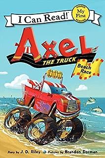 Best axel the truck beach race Reviews