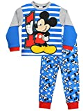 Disney - Pijama para Niños - Mickey Mouse - 3-4 Años