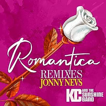 Romantica (Jonny Nevs Remixes)