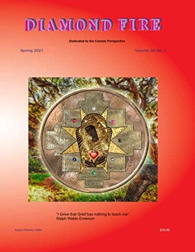 Diamond Fire Spring 2021 Volume 34 No 1 product image