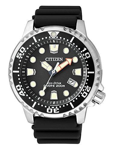 Watch Citizen Sea And Air Bn0150-10e Men´s Black